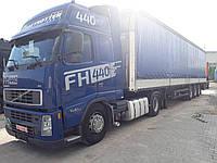 Тягач Volvo FH 440
