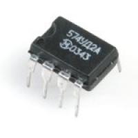Микросхема КР574УД2А