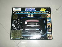 Игровая приставка 16-bit Sega MDW ( встроенные игр)