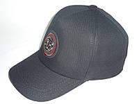Модная черная кепка, фото 1