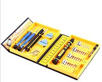 Профессиональный набор инструментов K-TOOLS 1252-38PCS CR-V