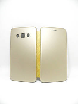 "Чехол-книжка ''INAVI"" Samsung J510 Золотая"