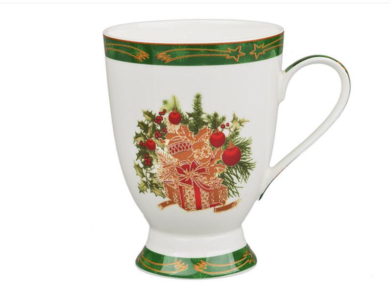 Кружка Lefard Christmas collection 350 мл, 586-225