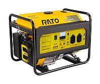 Генератор Rato R6000E