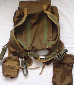Рюкзак десантника рд-54, фото 2