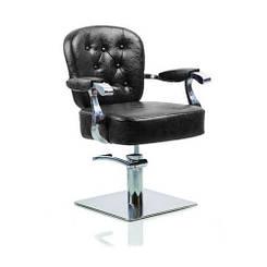 Парикмахерское кресло BM68504-731 Black