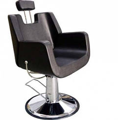 BarberShop кресло BM68456-731 Black