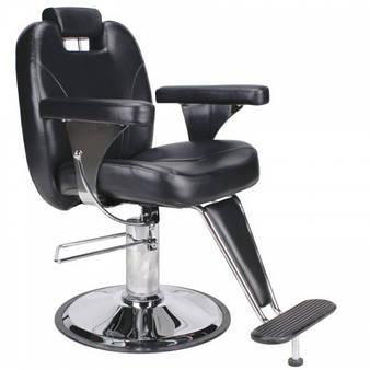 Barbershop кресло BM68470-786 Black