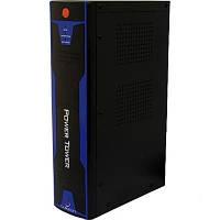 Источник бесперебойного питания  Luxeon UPS-500T  с правильной синусоидой для котла