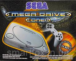 Игровая приставка 16-bit Sega One