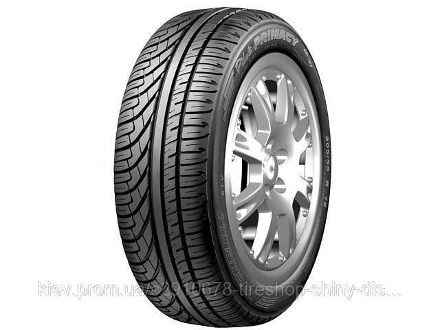 Michelin Pilot Primacy 275/50 R19 112W XL *, фото 2
