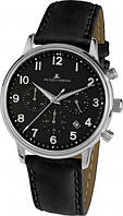 Чоловічий австрійський годинник Jacques Lemans N-209ZI, фото 1