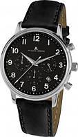 Мужские австрийские часы Jacques Lemans N-209ZI