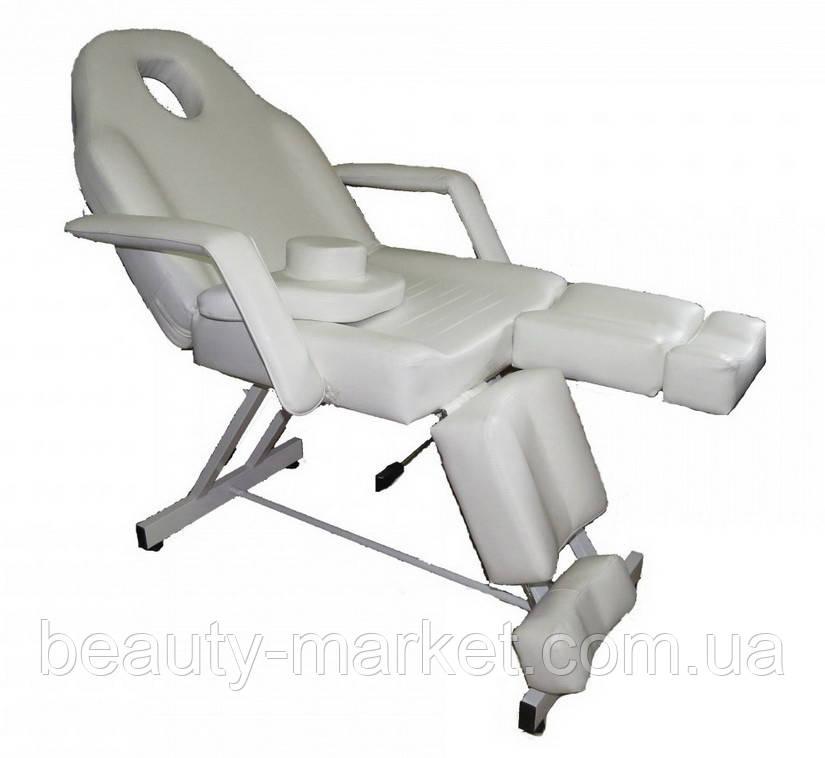 Кресло педикюрно косметологическое 58009