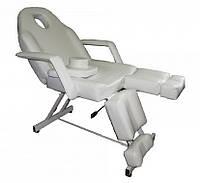 Кресло педикюрно косметологическое 58009 , фото 1