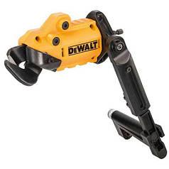 Электрические ножницы для листового металла DeWalt DT70620