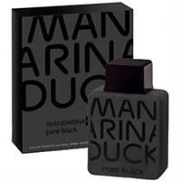 Мужская туалетная вода Black Mandarina Duck (сладкий, нежный аромат)