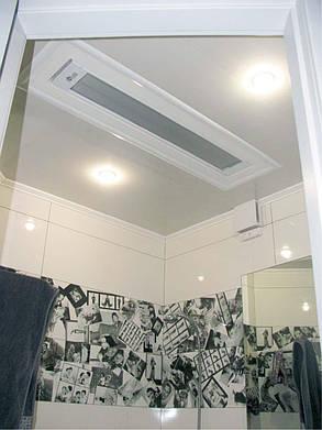 Обогреватель для ванной комнаты, фото 2