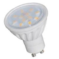 Лампа светодиодная JCDR GU 10  220-240v, 7w, 700lm, 3000k