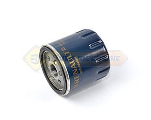 Фильтр масла на Renault Lodgy- Renault (Оригинал) - 152085488R