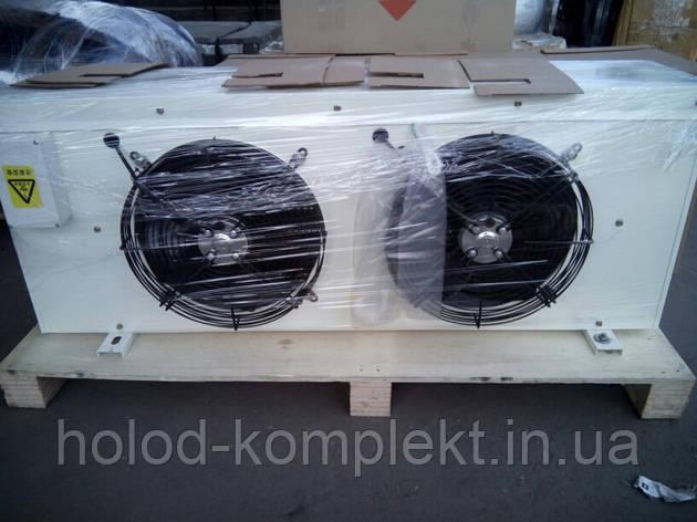 Воздухоохладитель кубический BFT-GL40/8,0, фото 2