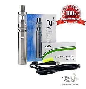 Оригинал. Eleaf iJust 2 Starter Kit. Электронная сигарета