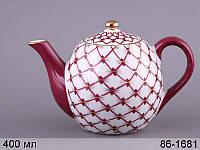 Чайник заварочный Lefard Дворец 400 мл, 86-1681