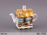 Чайник заварочный Lefard 540 мл, 86-1753