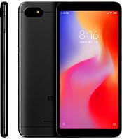 Xiaomi Redmi 6A 2/16Gb, Black (EU)