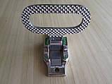 Нержавеющая мачтовая ступенька откидная, фото 7