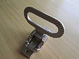 Нержавеющая мачтовая ступенька откидная, фото 8