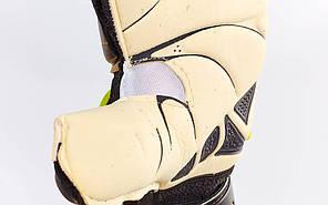 Рукавички воротарські REUSCH FB-812-1, фото 2
