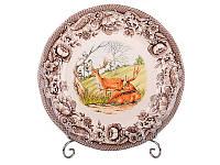 Тарелка Lefard Охота 27 см, 910-032