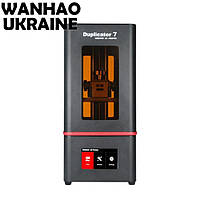 SLA 3D ПРИНТЕР WANHAO DUPLICATOR D7 PLUS V1.5