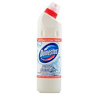 Средство дезинфицирующее 500мл Доместос Ультра белый.