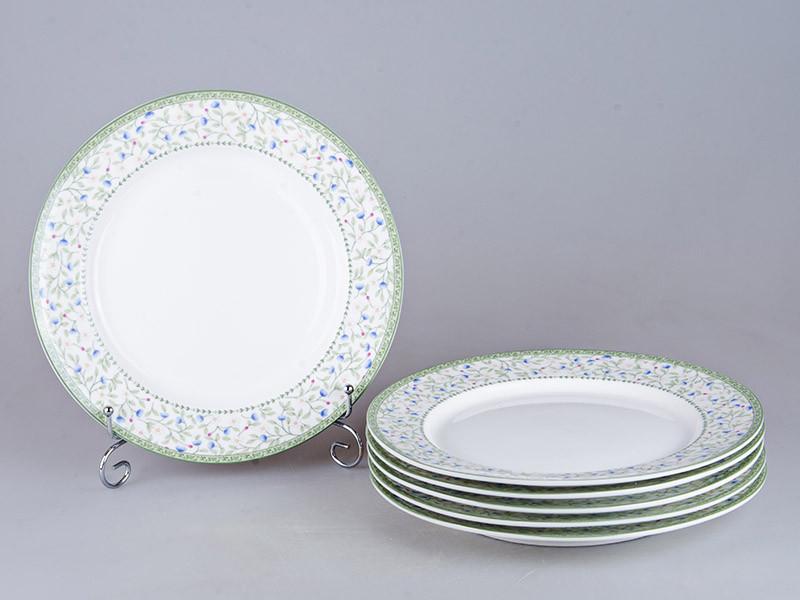 Набор тарелок Lefard Эмили 27 см 6 предметов, 924-006