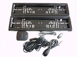 Рамка-шторка для автономеров качественный Рамка номера со шторкой ABS пластик