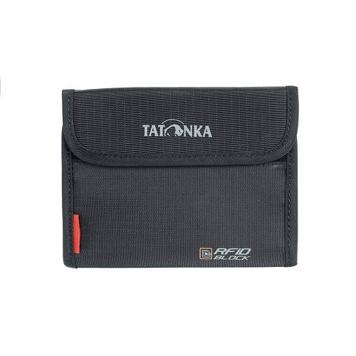Кошелёк Tatonka Euro Wallet RFID B