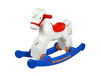 Лошадь-каталка Орион(146)