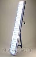 Аварийный Фонарь светодиодный аккумуляторный YJ-6825 (72 LED)