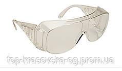 Очки защитные Uvex Optidur 9161005