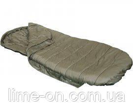Спальный мешок Fox Warrior XL