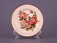 Набор тарелок Lefard Корейская роза 16 см 6 предметов, 215-135