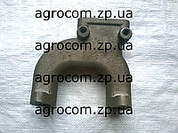 Коллектор выпускной Т-25, Т-16, Д-21, фото 1