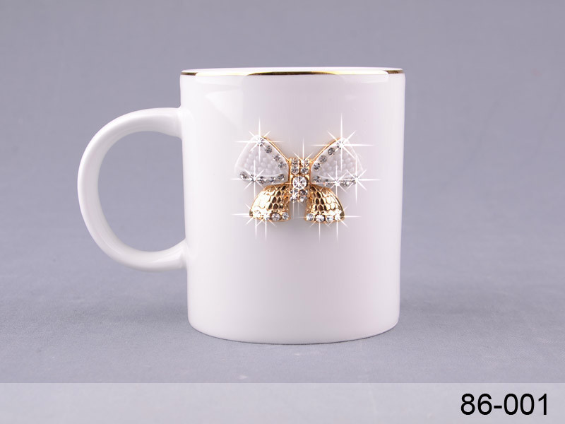 Кружка Lefard Принцесса 300 мл , 86-001