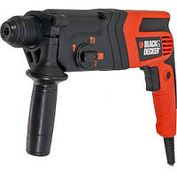 Перфоратор Black&Decker KD 855 KA