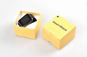 Смарт-часы SmartWatch UWatch A1 Black, фото 2