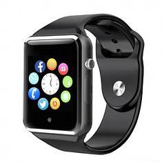 Смарт-часы SmartWatch UWatch A1 Gold