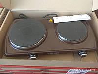 Печь электрическая ЕПЧ 2-2,2/220 М2 Термія коричневая, фото 1