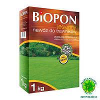 Biopon осеннее для газона 1кг